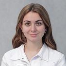 Борзенкова Инна Андреевна, ЛОР (оториноларинголог) в Москве - отзывы и запись на приём