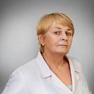 Безух Светлана Михайловна, детский эпилептолог в Санкт-Петербурге - отзывы и запись на приём