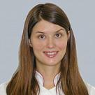 Прялухина Мария Александровна, детский офтальмолог (окулист) в Санкт-Петербурге - отзывы и запись на приём