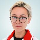 Кислякова Анастасия Алексеевна, гинеколог-эндокринолог в Санкт-Петербурге - отзывы и запись на приём