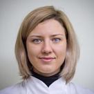 Щербатых Дарья Евгеньевна, онкогинеколог (гинеколог-онколог) в Санкт-Петербурге - отзывы и запись на приём