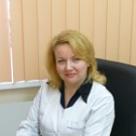 Котив Мария Ярославовна, инфекционист в Санкт-Петербурге - отзывы и запись на приём