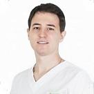 Слюсарев Никита Вячеславович, стоматолог-ортопед в Санкт-Петербурге - отзывы и запись на приём