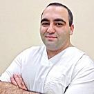 Саргсян Тарон Тигранович, стоматолог-ортопед в Санкт-Петербурге - отзывы и запись на приём