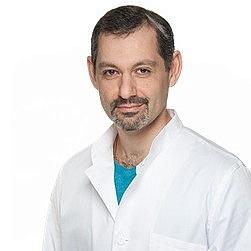 Айрапетов Давид Юрьевич, гинеколог, эндокринолог, врач УЗД, гинеколог-эндокринолог, репродуктолог, взрослый, детский - отзывы