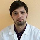 Басиашвили Георгий Тариелович, уролог в Казани - отзывы и запись на приём