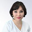 Дешнинская Лола Давидовна, флеболог в Москве - отзывы и запись на приём