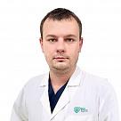 Лемешев Егор Валерьевич, травматолог в Москве - отзывы и запись на приём