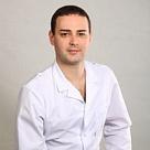 Липинский Дмитрий Андреевич, офтальмолог (окулист) в Казани - отзывы и запись на приём