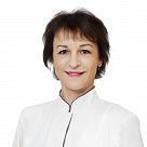 Черкасова Альбина Игоревна, стоматолог (зубной врач) в Санкт-Петербурге - отзывы и запись на приём