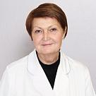 Осина Ольга Александровна, кардиоревматолог в Москве - отзывы и запись на приём