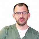 Карпущенко Максим Алексеевич, хирург-оториноларинголог (ЛОР-хирург) в Санкт-Петербурге - отзывы и запись на приём