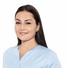 Коровина Александра Владиславовна, стоматолог (зубной врач) в Санкт-Петербурге - отзывы и запись на приём