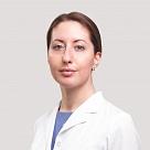 Анохина Екатерина Михайловна, химиотерапевт в Санкт-Петербурге - отзывы и запись на приём