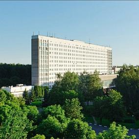 Клиническая больница управления делами Президента РФ