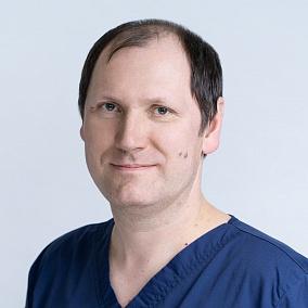 Калакуцкий Игорь Николаевич, стоматолог-терапевт, имплантолог, челюстно-лицевой хирург, Взрослый - отзывы