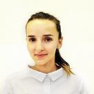Дударева Яна Романовна, детский стоматолог в Москве - отзывы и запись на приём