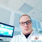 Ионов Алексей Александрович, врач функциональной диагностики в Санкт-Петербурге - отзывы и запись на приём