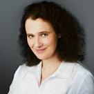 Климович Анна Владимировна, онкогематолог (гематолог-онколог) в Санкт-Петербурге - отзывы и запись на приём