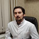 Леонов Сергей Владимирович, невролог (невропатолог) в Санкт-Петербурге - отзывы и запись на приём