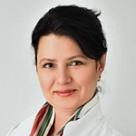 Крушинских Любовь Юрьевна, детский психотерапевт в Москве - отзывы и запись на приём