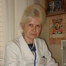 Кириленко Любовь Анатольевна, неонатолог в Санкт-Петербурге - отзывы и запись на приём