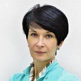 Панжинская Татьяна Юрьевна, невролог, Детский - отзывы