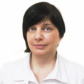 Златинская Елена Владиславовна, эндокринолог, диетолог, Взрослый - отзывы