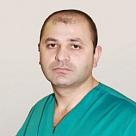 Ниязов Аслан Абдуллаевич, дерматолог в Москве - отзывы и запись на приём