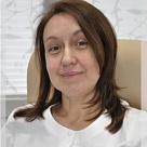 Баева Лариса Августовна, физиотерапевт в Москве - отзывы и запись на приём