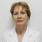 Кульминская Инна Евгеньевна, врач УЗД в Санкт-Петербурге - отзывы и запись на приём