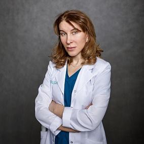 Янковская Наталья Львовна, пластический хирург, взрослый - отзывы