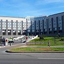 Городская больница Святого Георгия, многопрофильный стационар