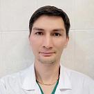 Резатдинов Тимур Фаритович, хирург-травматолог в Москве - отзывы и запись на приём