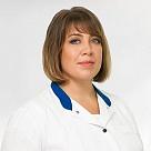 Архипова Светлана Сергеевна, гепатолог в Москве - отзывы и запись на приём