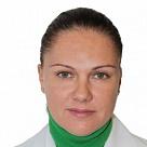Сокирко Елена Леонидовна, стоматолог-хирург в Санкт-Петербурге - отзывы и запись на приём