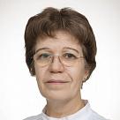Гульбис Елена Викторовна, Детский аллерголог в Самаре - отзывы и запись на приём