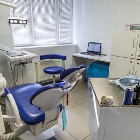 Все Свои, сеть стоматологических клиник