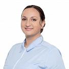 Шумилова Полина Викторовна, стоматолог (зубной врач) в Санкт-Петербурге - отзывы и запись на приём