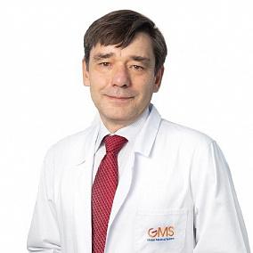 Романовский Игорь Михайлович, кардиолог, Взрослый - отзывы
