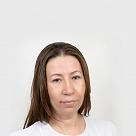 Акименко Наталия Александровна, психотерапевт в Воронеже - отзывы и запись на приём