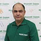 Рагимов Вусал Асафович, стоматолог-хирург в Москве - отзывы и запись на приём