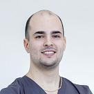 Жакупбаев Авель Ильдарович, невролог (невропатолог) в Санкт-Петербурге - отзывы и запись на приём