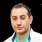 Бадалян Геворг Норайрович, детский ЛОР (оториноларинголог) в Москве - отзывы и запись на приём