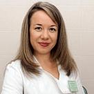 Постнова Ольга Викторовна, маммолог (онколог-маммолог) в Москве - отзывы и запись на приём