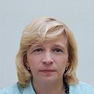 Петрова Наталья Игоревна, детский офтальмолог (окулист) в Казани - отзывы и запись на приём