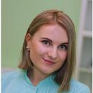 Кривуца Ксения Юрьевна, ортодонт в Санкт-Петербурге - отзывы и запись на приём