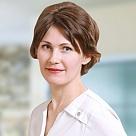 Куликова Вера Георгиевна, лазеротерапевт в Москве - отзывы и запись на приём