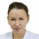 Мещерякова Ирина Федоровна, детский ревматолог в Санкт-Петербурге - отзывы и запись на приём