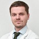 Куликов Илья Викторович, детский офтальмолог (окулист) в Москве - отзывы и запись на приём